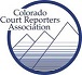 Colorado Court Reporters Association Member